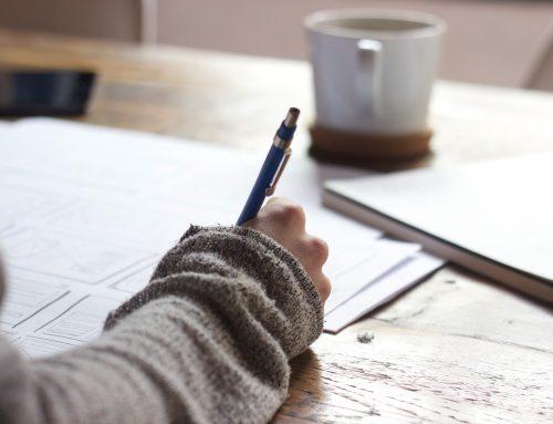 Protokolle schreiben – so geht's einfach!